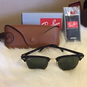 Authentic Ray Ban Sunglasses 🕶